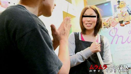 【美容室バイトりお】ドキュメンタリー番組を作ろう!働くお姉さんをテーマに美容室へ突撃取材!ちょっとふざけてたらAVになっちゃいました。