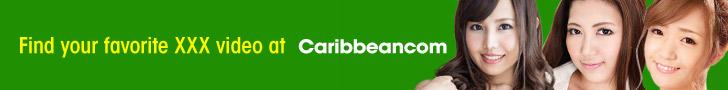 Caribbeancom ad image