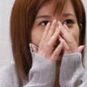 北嶋あん:THE 未公開 〜カメラの前でおしっこ発射〜