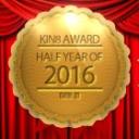 金髪娘「2016年上半期金髪動画ランキングTOP10発表 KIN8 AWARD HALF-YEAR OF 2016」金髪天國(金8天国)