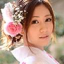 和服で粋な美マンのかおり~One