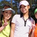 カリビアン レディースゴルフカップ 1