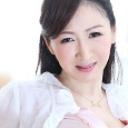 大橋ひとみ:極上セレブ婦人 Vol.12【カリビアンコム】