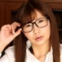 田代マリ:働きウーマン 〜巨乳眼鏡OLのストレス発散セックス〜【Hey動画:一本道】