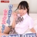 スクールデイズ40 : 若菜 : ガチん娘【Hey動画】
