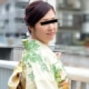 春だから上品に着物で面接に伺いました : 浅井色織 : パコパコママ【Hey動画】