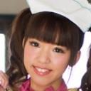 微乳美女と夢のコスプレ : 桐山あかり : 【一本道】