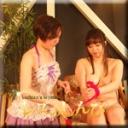 あかり みお:緊縛師あかり嬢〜vsみおちゃん(後):レズのしんぴ【ヘイ動画】