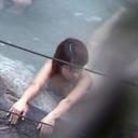 素人:秘湯!崖の下の楽園 part31【のぞきザムライ】