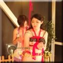 あかり りお:緊縛師あかり嬢〜vsりおちゃん〜(後):レズのしんぴ【ヘイ動画】