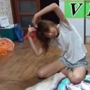 素人:韓国スレンダー美少女の生ハメ映像【のぞきザムライ】