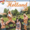 Teeners In Holland 23 : イブリン : 【カリビアンコムプレミアム】