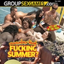 REMEMBER THAT FUCKING SUMMER : ヴィクトリア : 【カリビアンコムプレミアム】
