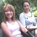 希:彼氏と巨乳ママと私の3P【ヘイ動画:娘姦白書】