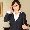 渋谷まなか:巨乳OLとみっちり乳繰り合い【Hey動画:av9898】