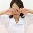 働く地方のお母さん 〜キツネ目の看護師編〜 : 藤堂結衣 : パコパコママ【ヘイ動画】