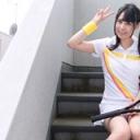 豊田ゆう:ときめき 〜笑顔が爽やかなテニス女子〜【エロックスジャパンZ】