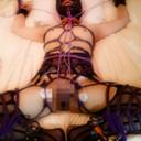 奴隷人形ひとみ:変態奴隷人形 ひとみ 調教002① :淫汁採取【4198】