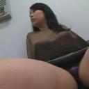 【盗撮道】変態歯科医が仕込んだカメラに写った女性患者のパンチラ映像:素人