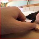 【javholic.com】ぬけんのか!:擬似挿入だけどエロいお姉さんとプレイ…:えりこ
