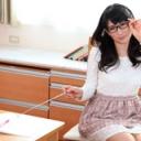 【エロックスジャパンZ】パンツを脱いでもメガネは外しません!~エロかしこい家庭教師~:月村ひかる