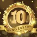 おかげさまで10周年 10周年感謝の気持ちを込めて・・スペシャル動画 歴代NO 1!|金髪娘|金髪天國(金8天国)