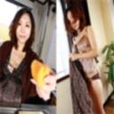 A-woman ガラパゴス【ヘイ動画】松岡〇優似の美巨乳妻に扱かれましたっ!! 亜美 29歳 特典付き:亜美