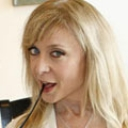 【エッチな0930 WORLD】Nina Hartley:Nina Hartley