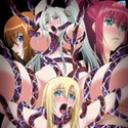 姫奴隷 第二幕 魔物の子種を堕とす麗姫の哀:カリビアンコムプレミアム:アダルトアニメ