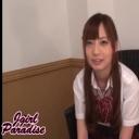 Jガールパラダイス:猫系女子のかわいい彼女:真野ゆりあ