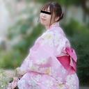 浴衣美人OLをハメまくり【天然むすめ】篠田百合