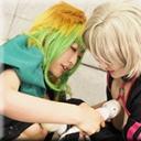 Battle of lesbian〜ゆりあちゃんとめいちゃん〜3