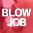 BLOW JOB 未公開映像 金8美少女2人のねっとり濃厚フェラチオ!【金髪天国(金8天国)】金髪娘