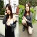 ムッチリ色白巨乳妻の自宅で自慰とス股っ!!