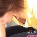 胸チラを狙うド根性カメラ part10【のぞきザムライ】素人