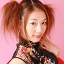 TORA TORA-hey:チャイナドレスの女:吉野サリー