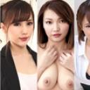 THE 未公開 〜敏感マゾ乳のすごいパイズリ6〜:すみれ美香, @YOU, 岡本理依奈, 日高千晶