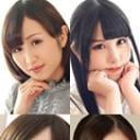 三花れな AV女優 淫語 痴女 ロリ 美尻 スレンダー 巨乳 美乳 手コキ フェラ