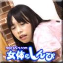 寝バック鬼突き【女体のしんぴ:Hey動画】こはる