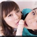 レズセックス〜ありさちゃんとふみかちゃん〜3【レズのしんぴ】ありさ, ふみか
