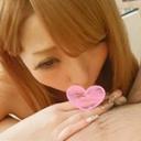 ビショ濡れでイキまくりの淫らな姿を晒す現役読モ!!激カワ金髪ギャル♥:HAMESAMURAI:みか