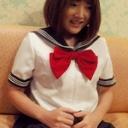 円光少女Vol.4〜ロリ系×制服コスでハメ撮り 18歳しおり〜:マッシュで4545!:しおり