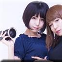 自画撮りレズビアン〜あんなちゃんとかなちゃん〜1【レズのしんぴ】あんな, かな