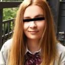 VIP先行配信 SNSで知り合った感度良好の金髪素人娘 制服H ハメ撮り18歳 Victoria:ビクトリア
