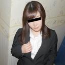 リクルートスーツに身を包むヤリマン就活娘:赤堀良子