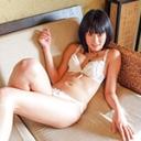 桜が見える個室露天風呂付き旅館でプライベート主観ハメ撮り モデル体型の美人娘