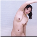 全裸ラジオ体操:まき