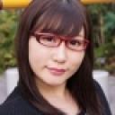 地味なメガネ女子大生の巨乳を弄ぶ:宮園ももこ