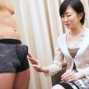 ごっくんする人妻たち 82 〜精子おかわり!3発味比べ〜:杉浦れいら