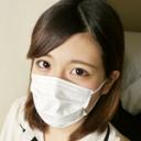 濡れる女子大生 経験人数3人のお嬢様風18歳女子大生のエッチな本性 マスク取っちゃいました!:水木 なな
